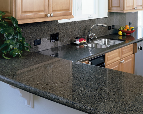 Quartz has over taken granite as the most popular countertop material for custom kitchens.