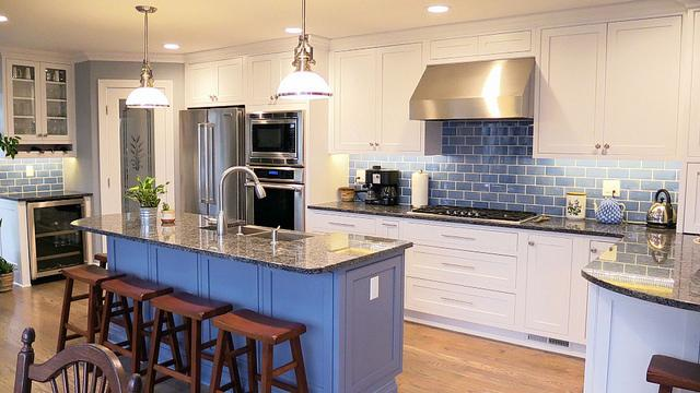 Dovetail Marketing offers marketing services for kitchen designers
